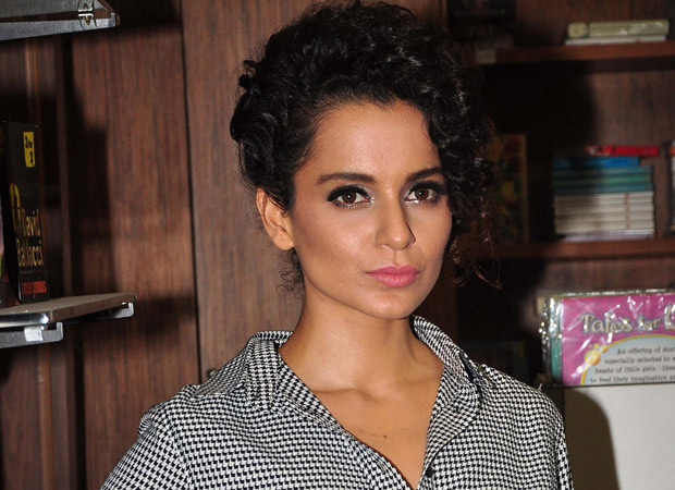 Kangana Ranaut faces allegations from real estate broker over non-payment of brokerage