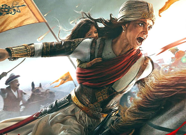 Kangana Ranaut takes up responsibility to complete patchwork on Manikarnika – The Queen of Jhansi