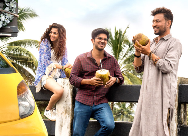 Box Office: Worldwide collections and day wise break up of Karwaan