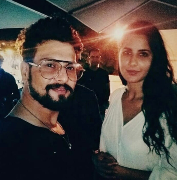 Bharat: Katrina Kaif looks FESTIVE & FABULOUS in new still before letting her hair down at wrap up party (see pics)