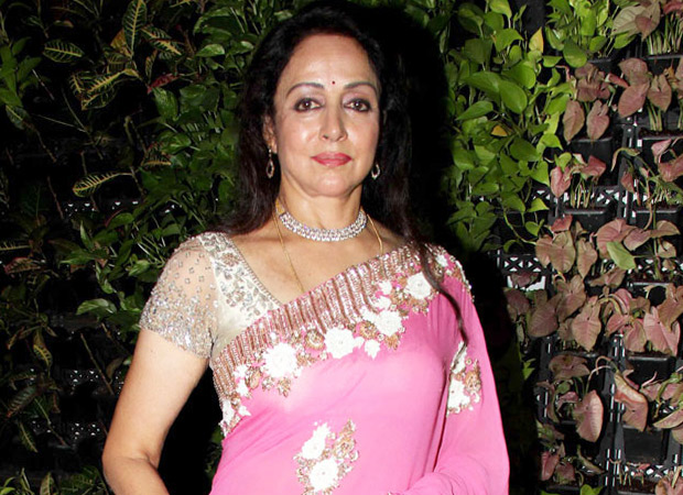 MP Hema Malini requests new Commissioner of Police in Mumbai to make Juhu clunkers free