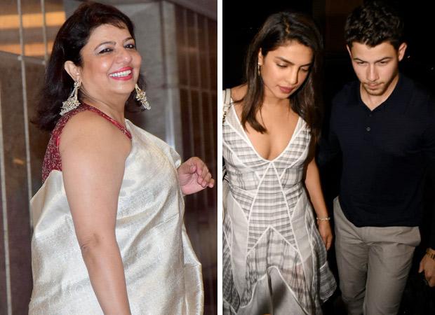 Madhu Chopra reveals about her only dream – how she wants Priyanka Chopra and Nick Jonas to get married