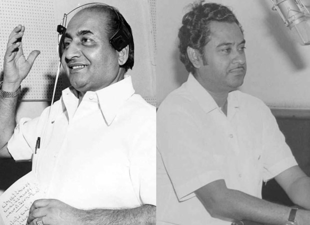 Mohammed Rafi and Kishore Kumar: Duel or Duet?