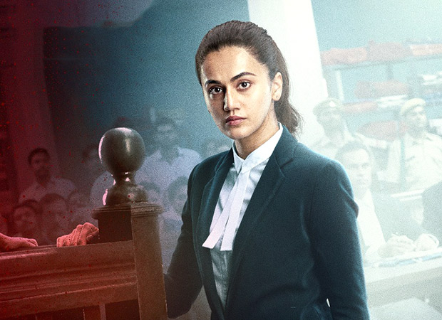 Box Office: Mulk gains appreciation, on track to grow further from Rs. 1.50 crore* opening day