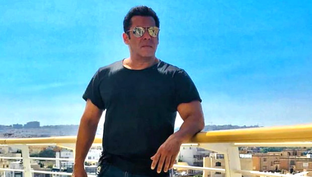 On the sets: These images of Salman Khan shooting for Bharat in Malta will get you excited