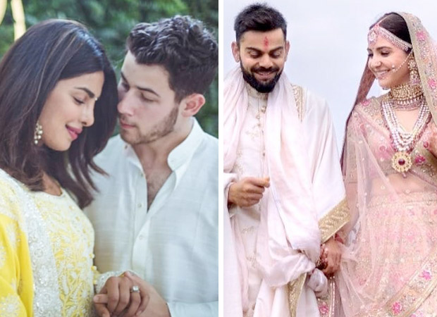 Priyanka Chopra - Nick Jonas opted for same wedding planner as Anushka Sharma - Virat Kohli for their engagement