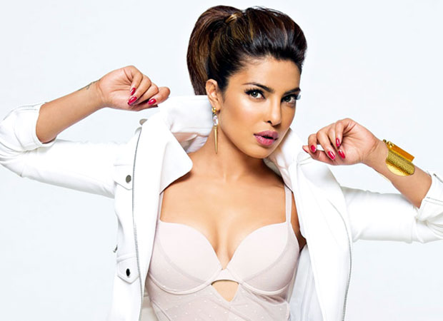 Priyanka Chopra talks about never compromising on being a leading day in Hollywood