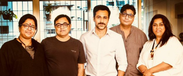 REVEALED After Cheat India, Emraan Hashmi to turn real life detective for this film