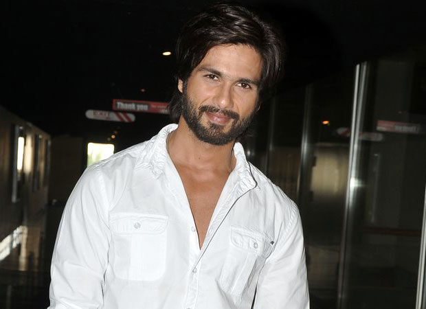 REVEALED: Shahid Kapoor to play boxer Dingko Singh in this Raja Krishna Menon's film