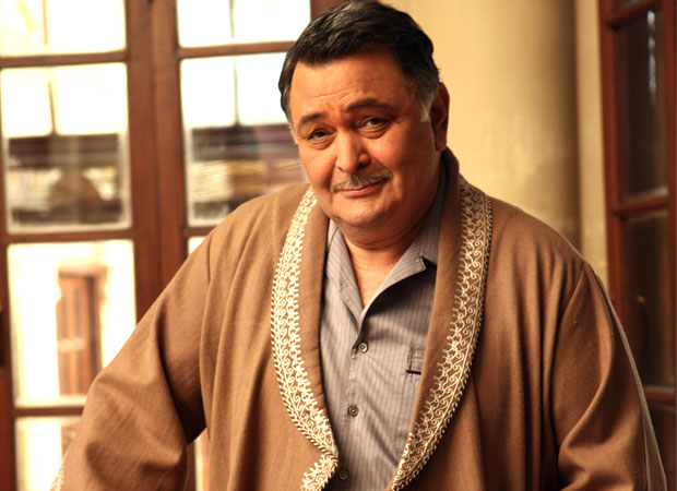 Rishi Kapoor's next Rajma Chawal gets postponed