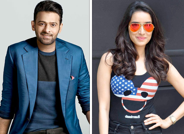 SAAHO Prabhas and Shraddha Kapoor to shoot the last leg of the film in Romania