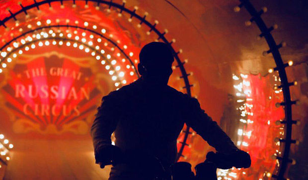 Salman Khan starrer Bharat wraps the Mumbai schedule; all set to kick start shooting in Malta
