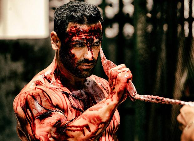 Box Office: Satyameva Jayate Day 5 in overseas