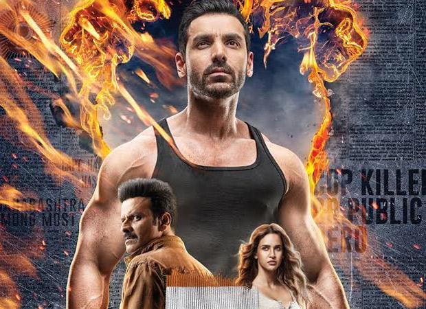 Box Office: Satyameva Jayate gains momentum again, brings in Rs. 9.18 crore on Friday