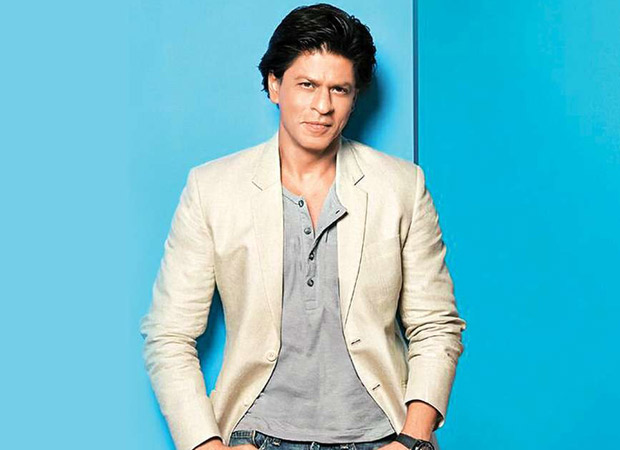Shah Rukh Khan describes himself as a GOOD MONSTER who wants to protect his kids in the face of nepotism