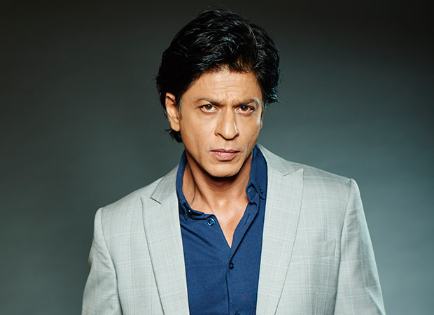 Shah Rukh Khan has a totally different insight to Bollywood's wage gap between male and female actors
