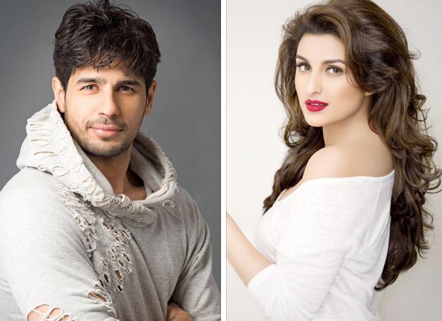 Sidharth Malhotra and Parineeti Chopra to kick start their film in Uttar Pradesh