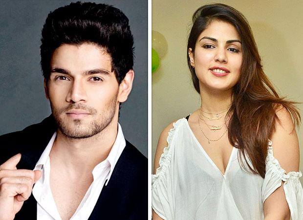 Sooraj Pancholi finds his leading lady in Rhea Chakraborthy for this film