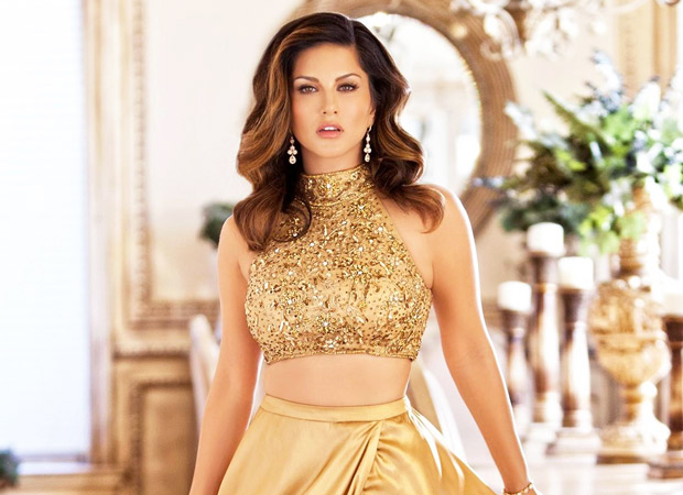 Sunny Leone reveals which book she has been reading