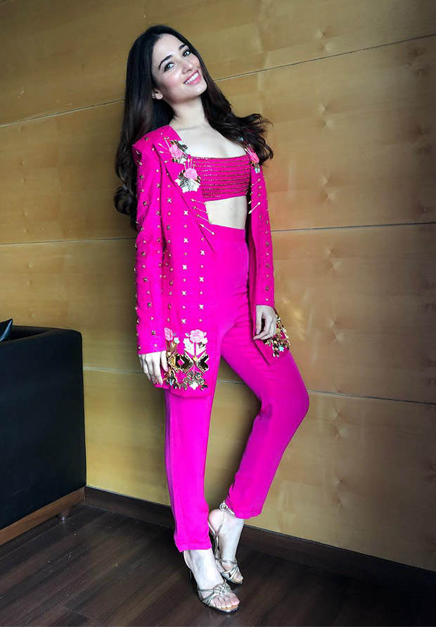 Tamannaah Bhatia for a store opening