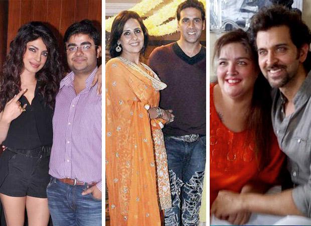 Happy Rakshabandhan: These Bollywood sibling bonds are for keeps