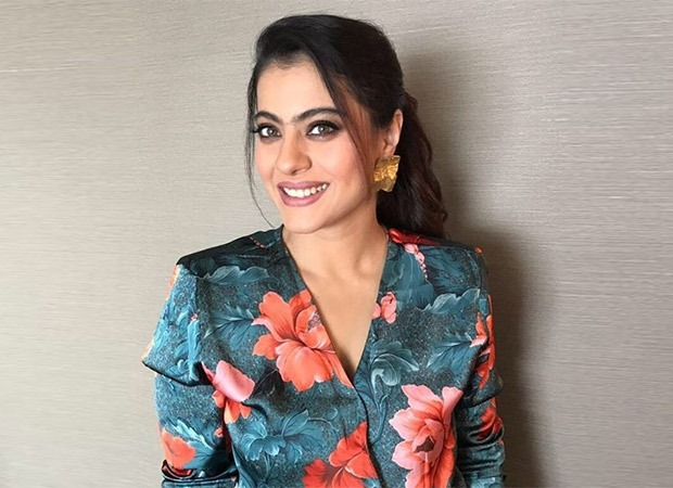 This is how Kajol's next got its title as Helicopter Eela
