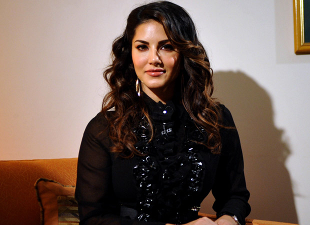 This is how Sunny Leone REACTS when people mispronounce her last name