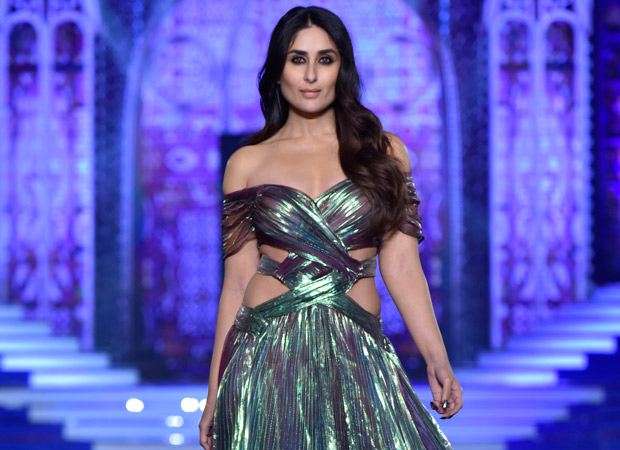 This is what Kareena Kapoor Khan said when asked about Kapoors' decision to sell RK Studios