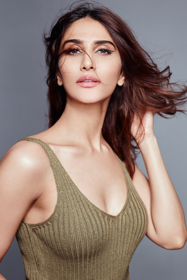 Vaani Kapoor to celebrate a working birthday as she preps for the Hrithik Rosh - Tiger Shroff film