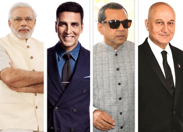 Who will finally play Narendra Modi