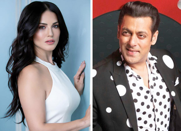 Whoa! Sunny Leone's fantasy with Salman Khan will make him BLUSH (watch video)