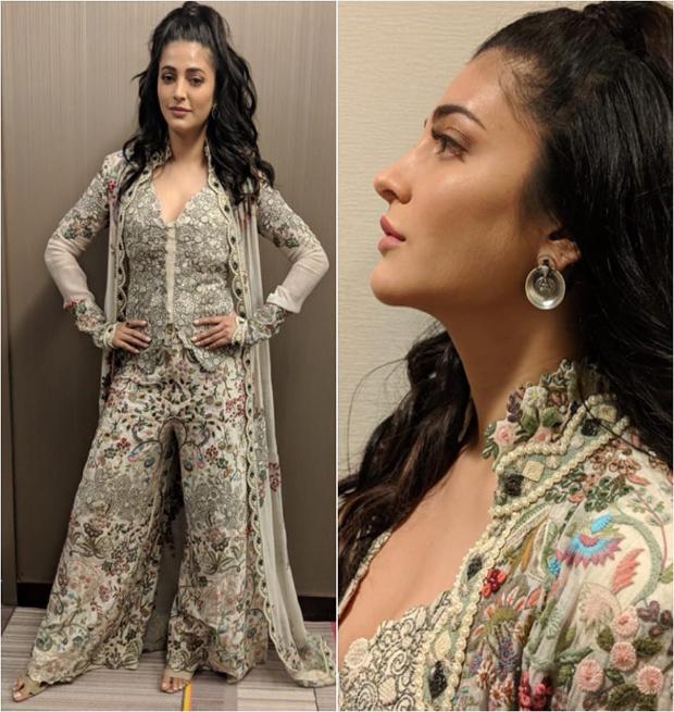 Worst Dressed - Shruti Haasan