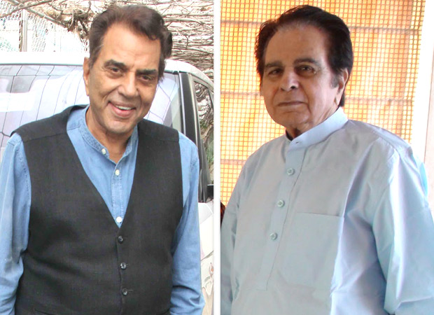 """""""I came to Bombay to chase my dream to be another Dilip Kumar"""" - Dharmendra"""