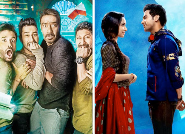 "After Golmaal Again and Stree success, here why Horror Comedy should be the ""New Genre"" for Bollywood to explore"
