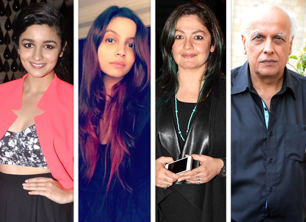 After Sadak 2 announcement, Alia Bhatt, Shaheen Bhatt and Pooja Bhatt share heartwarming memories on dad Mahesh Bhatt's 70th birthday