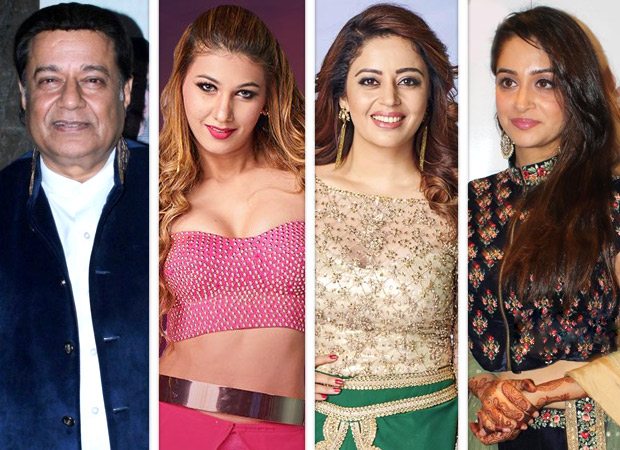 Bigg Boss 12 FIRST week nominations: Anup Jalota - Jasleen Matharu, Nehha Pendse, Dipika Kakar and Khan sisters in danger zone