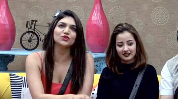 Bigg Boss 12 Shocking turn during Weekend Ka Vaar; Kriti and Roshmi OUT of the show