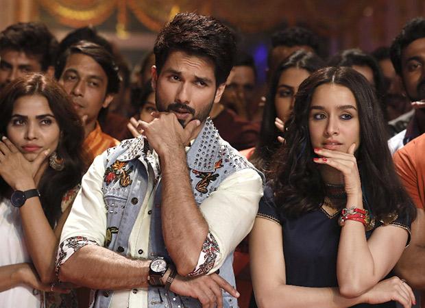 Box Office Batti Gul Meter Chalu Day 5 in overseas