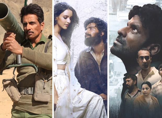 Box Office: Paltan, Laila Majnu, Gali Guleiyan bring in mere 10 crore between them in one week