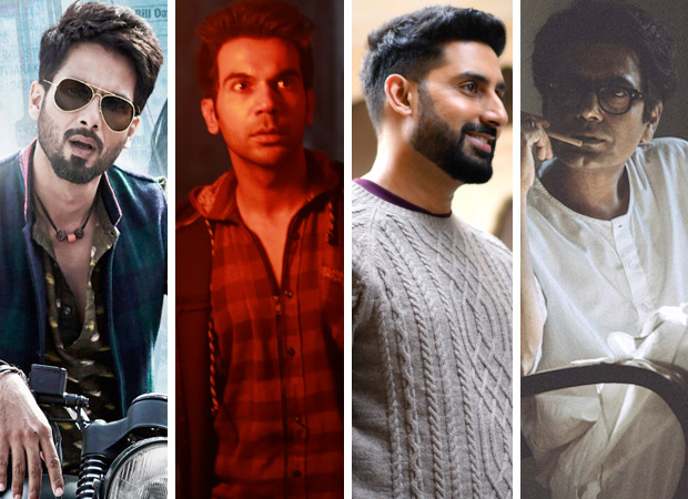 Box Office: Tuesday updates - Batti Gul Meter Chalu, Stree, Manmarziyaan, Manto