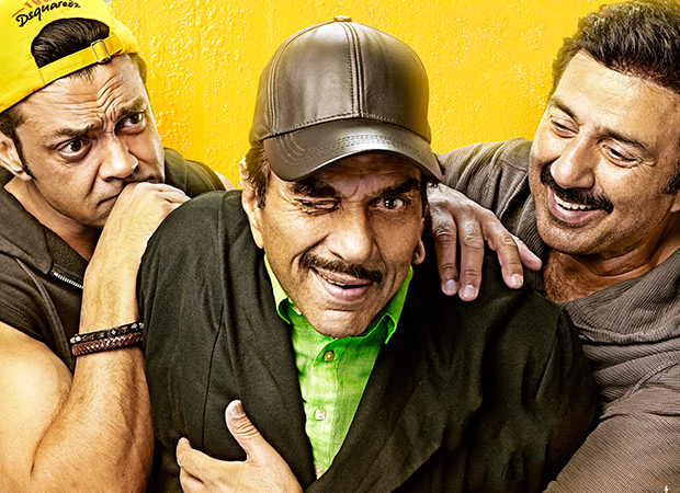 Box Office Understanding the economics for Yamla Pagla Deewana Phir Se and why it made profits for Deols in spite of flopping