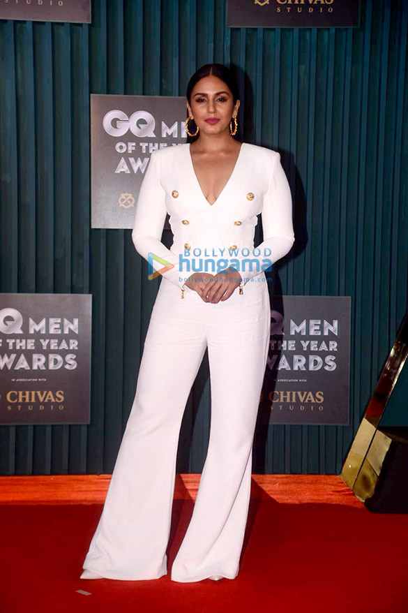Celebs grace the GQ Men of the Year Awards 2018 (3)