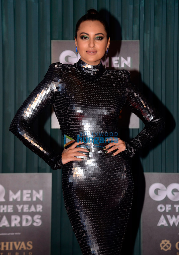 Celebs grace the GQ Men of the Year Awards 20181 (5)