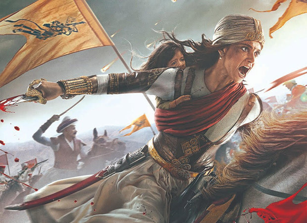 EXCLUSIVE: Manikarnika – The Queen of Jhansi's budget jumps to Rs. 125 crores due to reshoots
