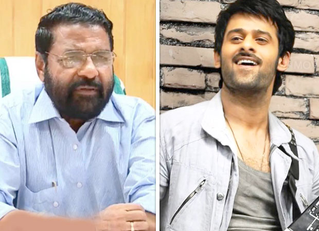 Kerala Flood Relief: Kerala Minister appreciates Prabhas for his kindness and slams highly paid Malayalam actors for not supporting victims