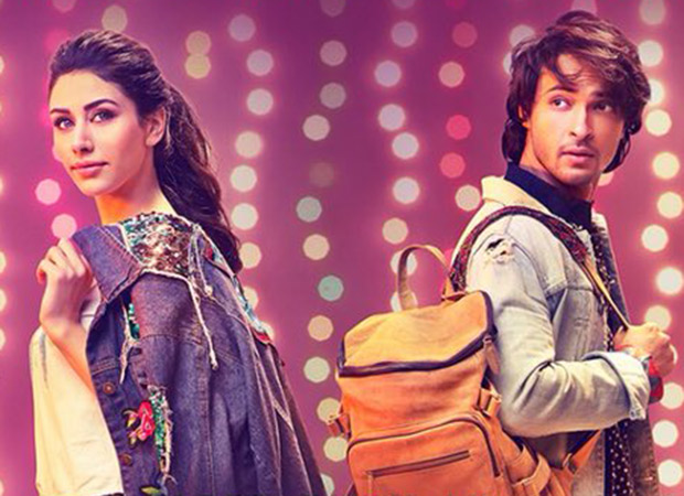 LoveYatri: Despite change of title from Loveratri, trouble continues for this Salman Khan production
