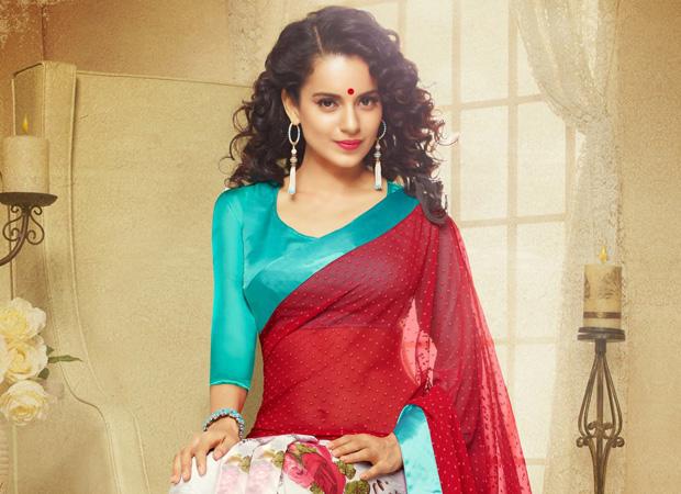 Manikarnika – The Queen of Jhansi: Kangana Ranaut denies credit for direction despite reshooting portions of the film?