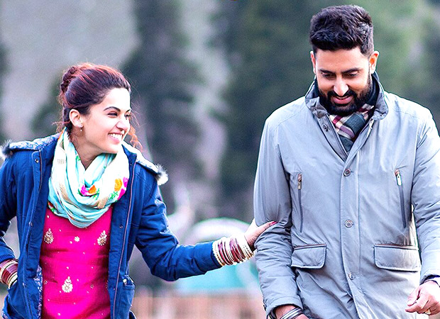Box Office: Worldwide collections and day wise breakup of Manmarziyaan