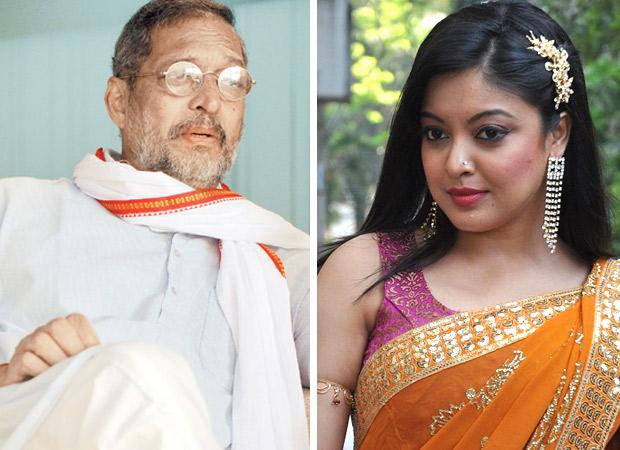 Nana Patekar to take LEGAL action against Tanushree Dutta's sexual harassment allegation