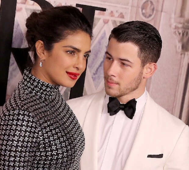 Priyanka Chopra and Nick Jonas are in different continents and here's what the couple is upto!